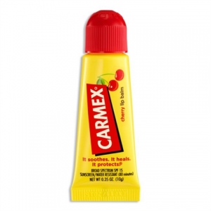 Бальзам для губ со вкусом вишни Carmex Soothing Cherry